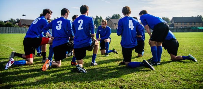 El Deporte como medio de transformación social de las organizaciones.